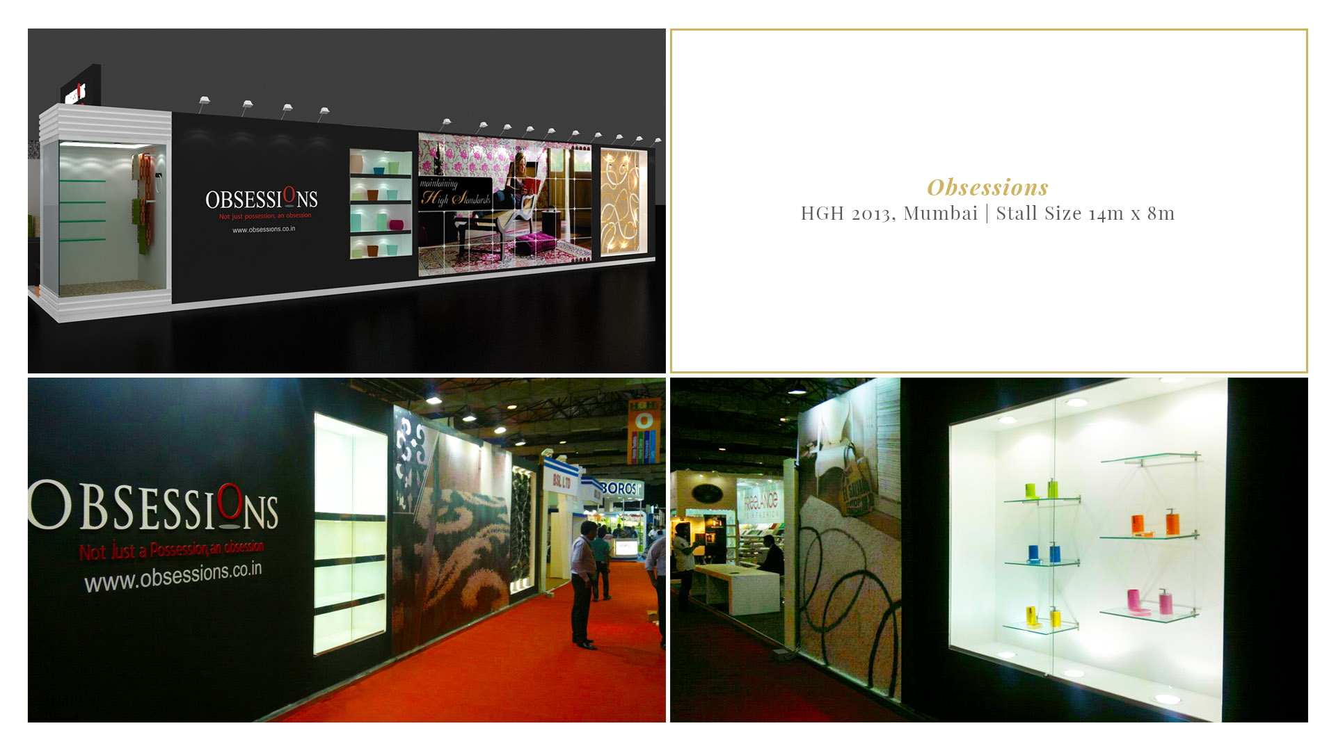 Exhibition Stall In Usa : Leading exhibition stall booth designs fabrication in