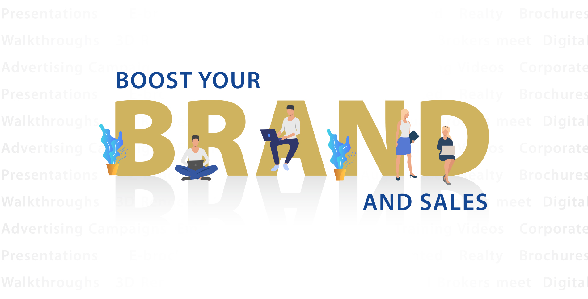 Boost Your Brand And Sales