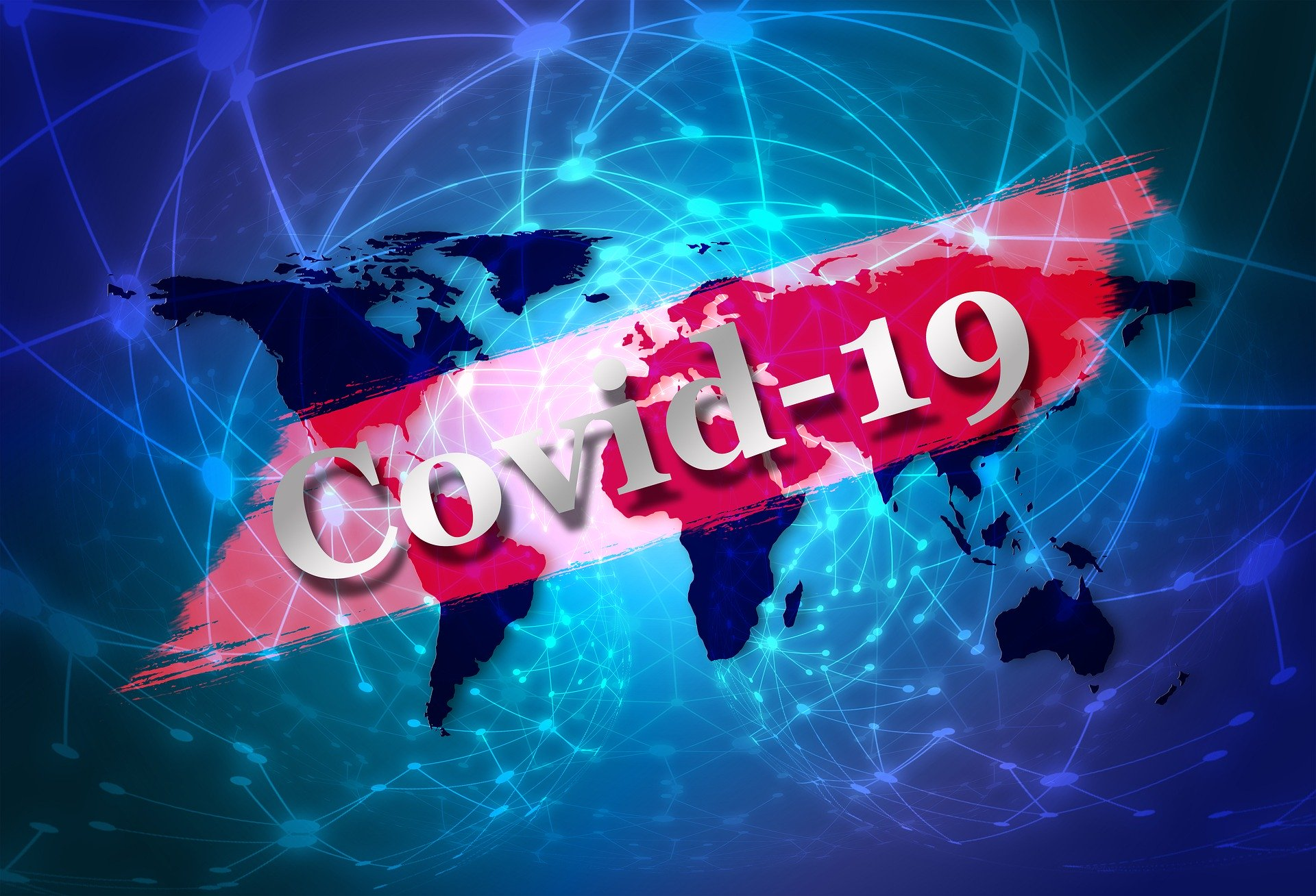 An Overview Of Exhibition Stall Industry During Coronavirus - Vasant
